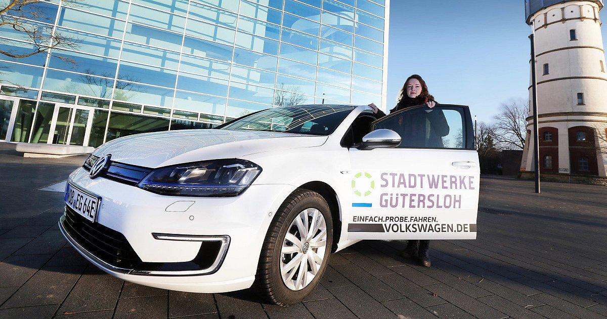 Unterwegs mit dem E-Auto: Probleme beim Laden | nw.de