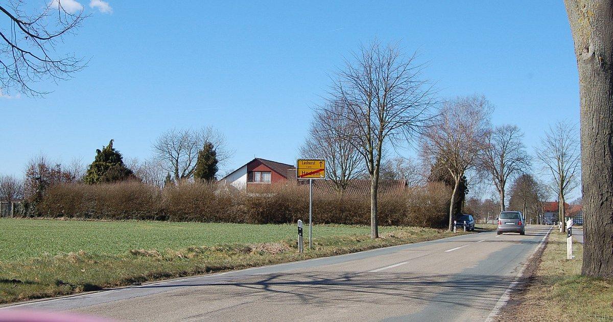 Hier lässt der Kreis Minden-Lübbecke Straßen sanieren | nw.de