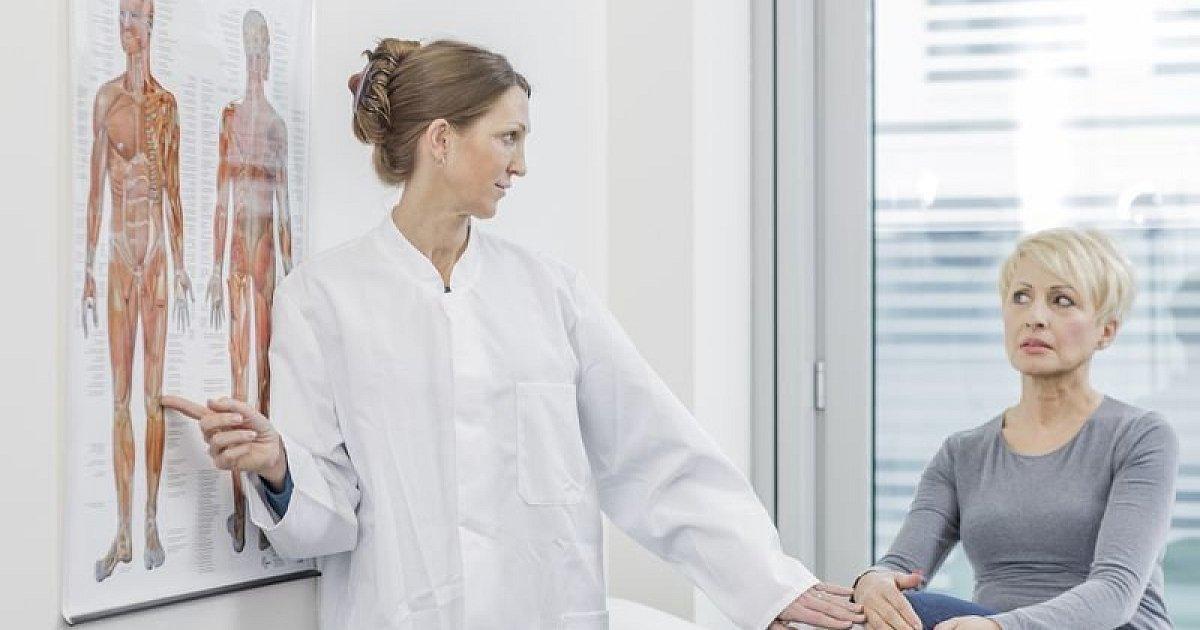 Warum Sie sich vor dem Arztbesuch gut informieren sollten