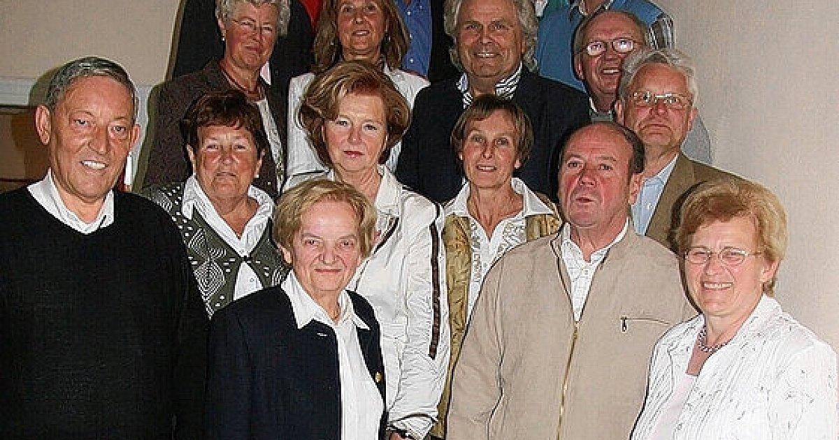 Wiedersehen nach 60 Jahren - nw.de