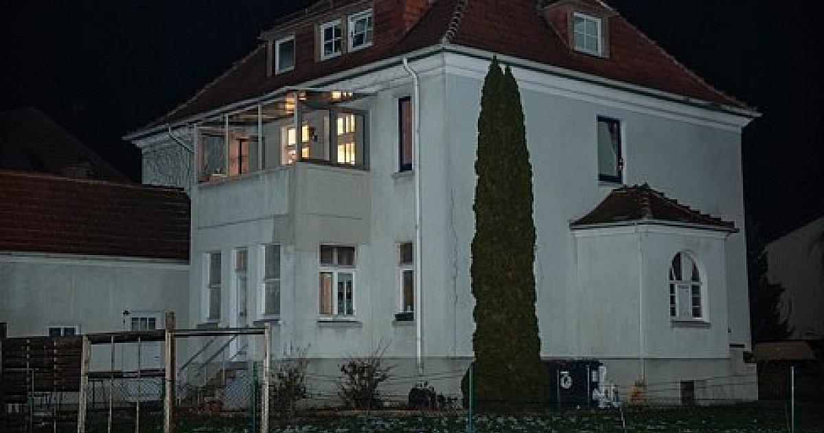 Minden: Ehemann tötet seine 30-jährige Frau   nw.de