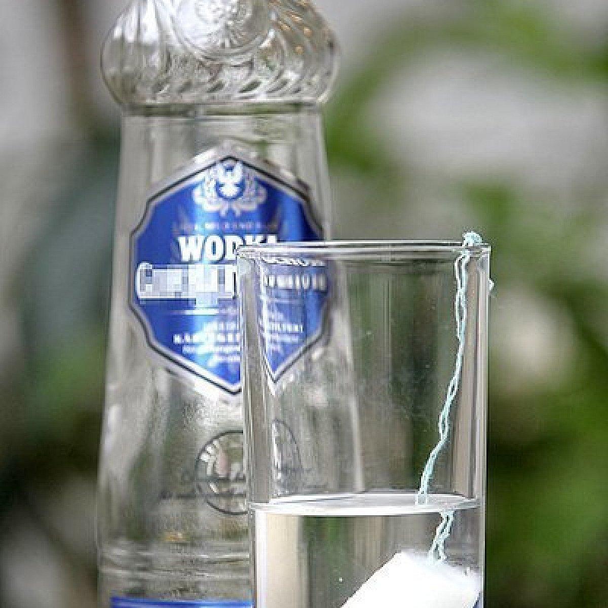 Mit einführen tampon wodka Tampon einführen: