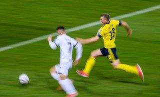 Zwei DSC-Profis im Einsatz: Arminia-Nationalspieler kehren zurück: Die Bilanz der Internationalen