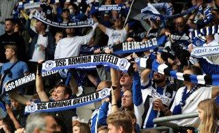 Bundesliga: Die Fans kehren zurück: So viele Dauerkarten hat Arminia schon abgesetzt