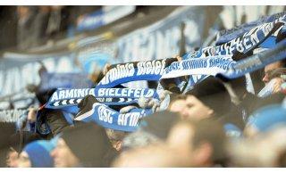Exklusiv für NWplus-Abonnenten: Verlosung: Arminia-Tickets für das Spiel gegen Hoffenheim zu gewinnen