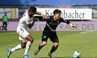 Transfermarkt: Wiedersehen mit Arminia? Doan in der Bundesliga heiß begehrt