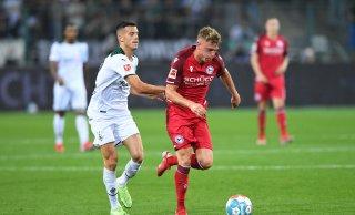 Bundesliga: Arminia-Taktikcheck: Nach Ballgewinn immer auf schnellstem Weg Richtung Tor