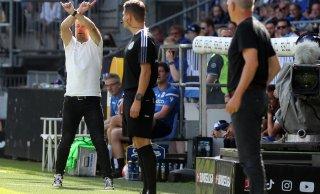 Taktikcheck: Warum Arminia gegen Freiburg auf die Stärken der Vorsaison zurückgriff