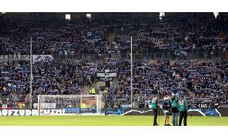 Bundesliga: Verkauf der Dauerkarten: So soll es bei Arminia Bielefeld ablaufen