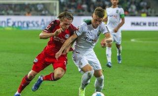 1:3 in Mönchengladbach: