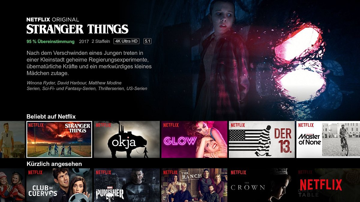 Testet Netflix tatsächlich Werbung zwischen Serien-Episoden?  nw.de
