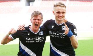 Bundesliga: Arminia vor Zukunftsfragen - was ist dran an den Vertrags-Gerüchten?