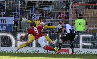 0:0 gegen Freiburg: Ortega Morenos