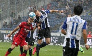 Arminia Bielefeld: DSC-Splitter: Pieper zurück im Training - Union-Tickets erhältlich
