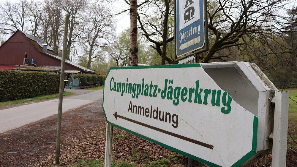 Müll auf dem Campingplatz - Betreiber reagiert auf heftige