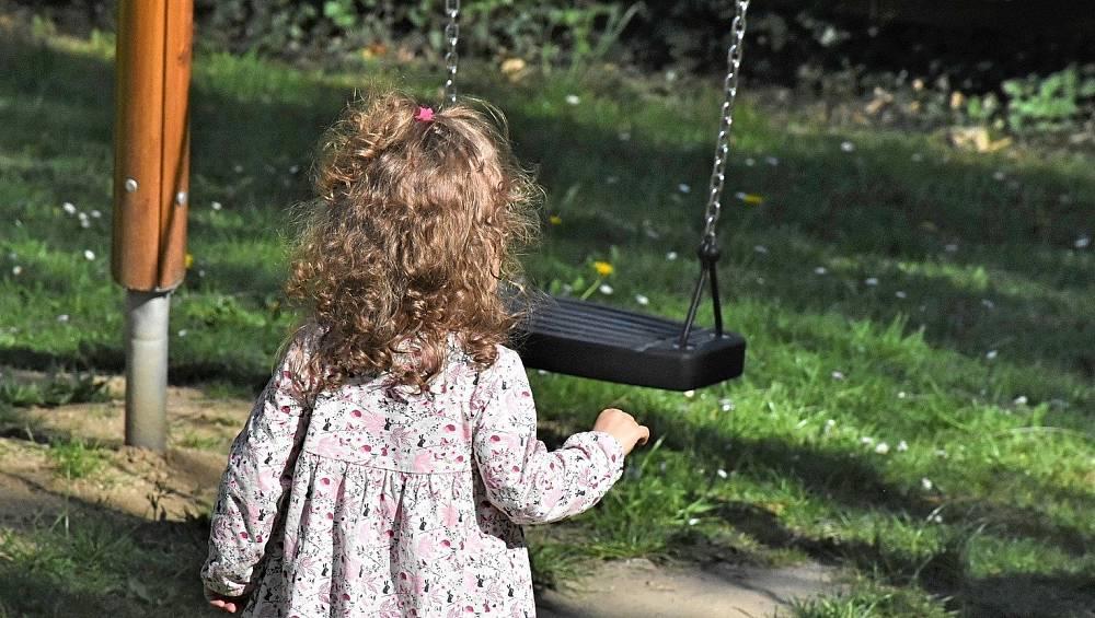 Viele Kinder können nicht mehr schaukeln | nw.de