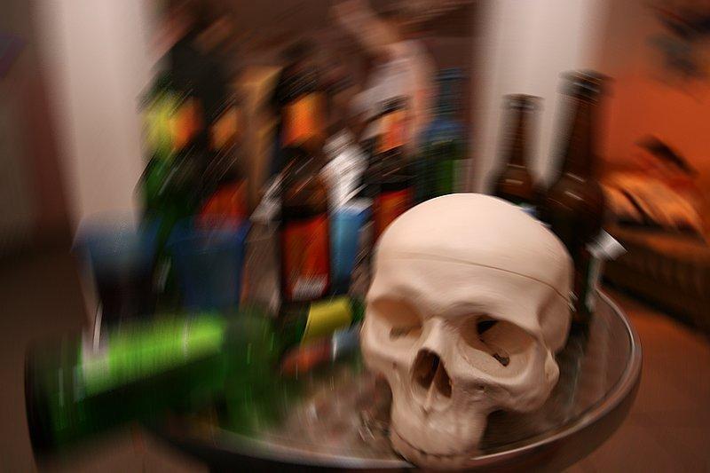 Wie junge menschen im umgang mit alkohol sensibilisiert werden sollen