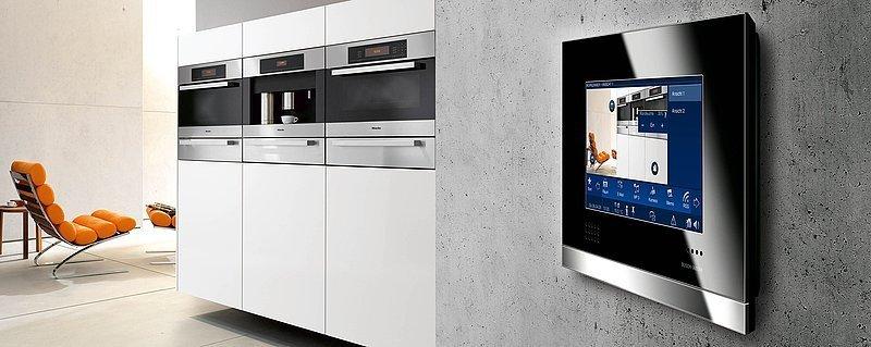 miele setzt auf innovationen neue westf lische wirtschaft. Black Bedroom Furniture Sets. Home Design Ideas