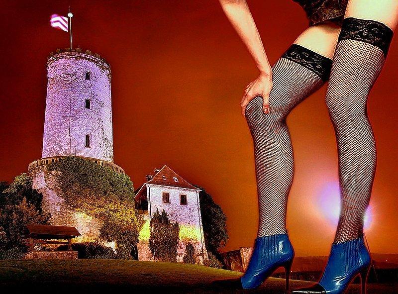 prostituierte ansbach prostituierte bad driburg