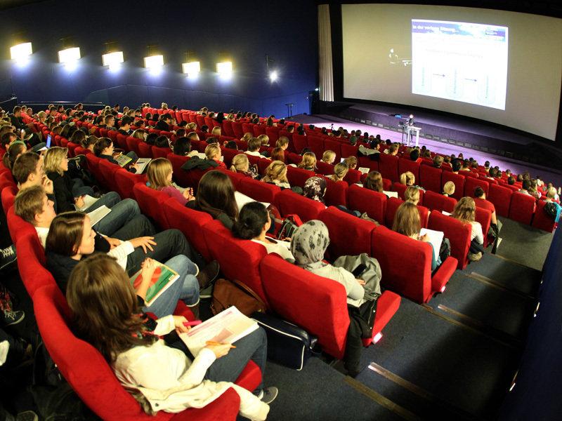 Kinoprogramm Borgentreich