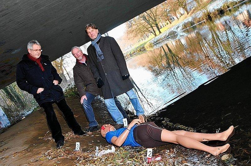 Mord In Borchen