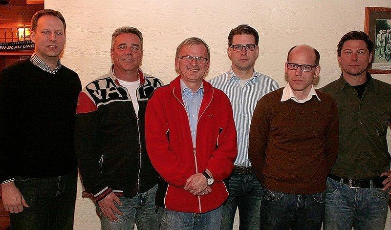 Koch beerbt wille neue westf lische lokalsport paderborn for Koch paderborn