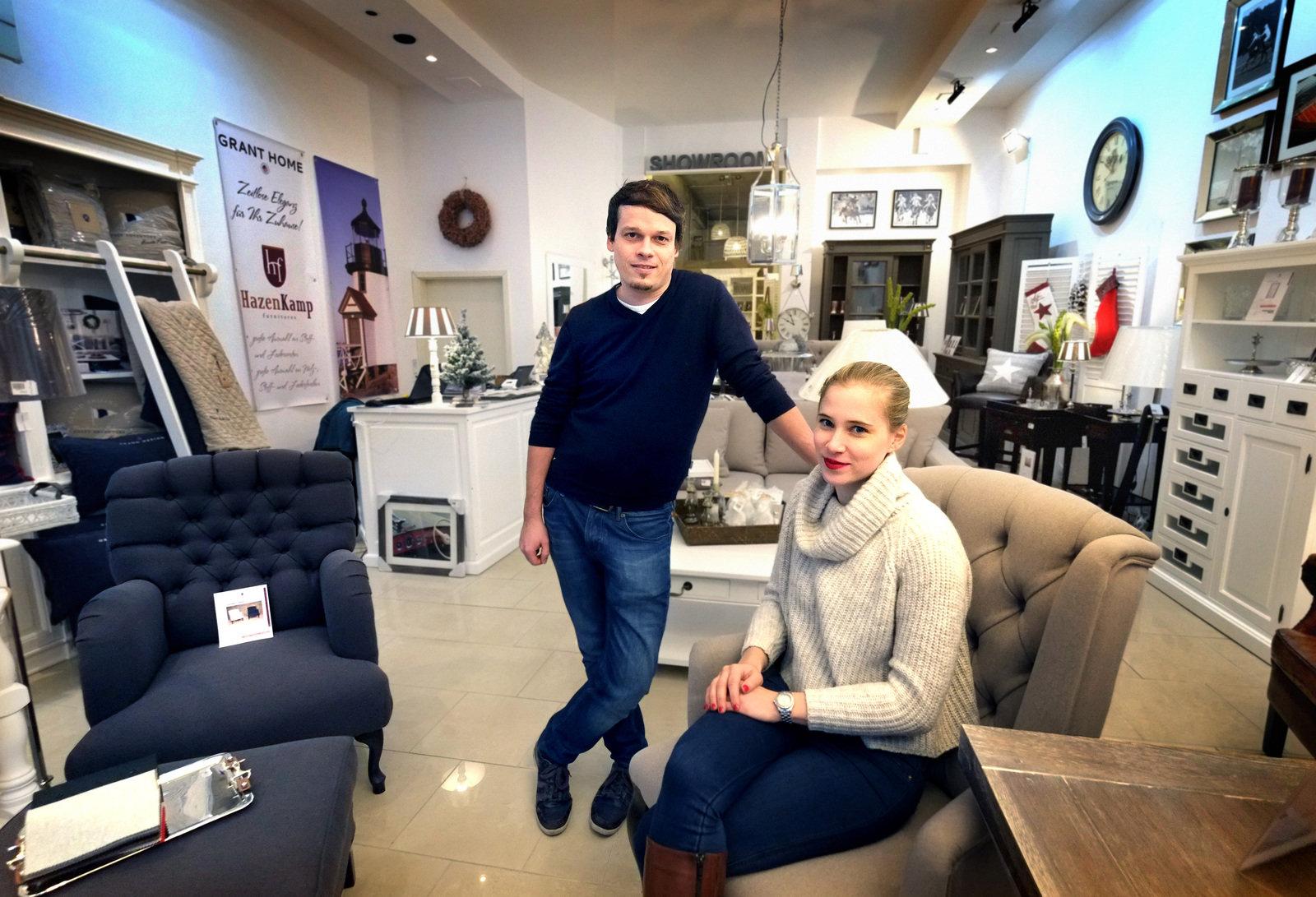 bielefeld gant home exclusives einrichtungshaus in der. Black Bedroom Furniture Sets. Home Design Ideas