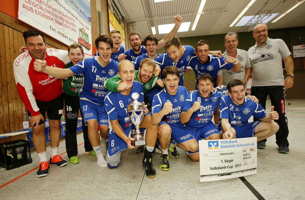 tv isselhorst handball