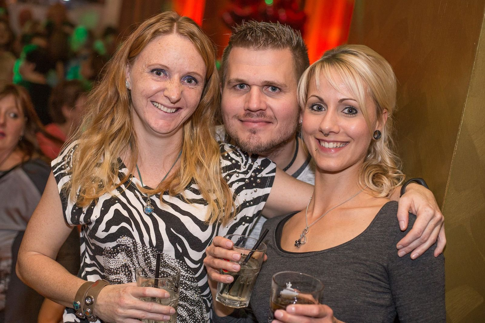 Single party bad oeynhausen