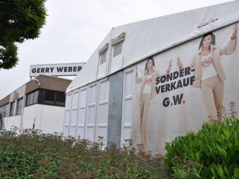 Wirtschaft Weber K Mpft Um Sein Outlet Neue